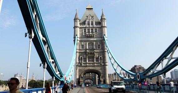 Londres Sundaycooks 2013