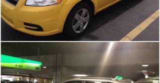 Alugar carro na Flórida