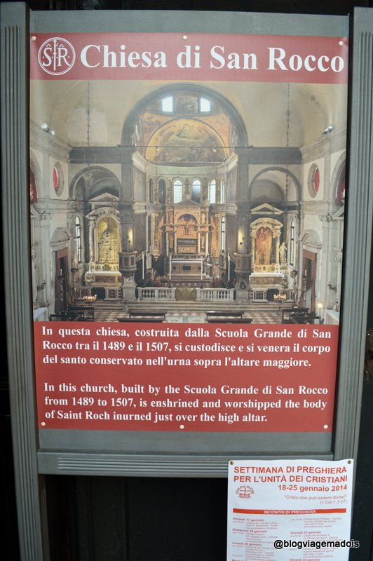 Scuola Grande di San Rocco,