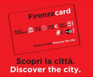 Vale a pena comprar o Firenze Card?