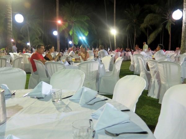 Jantar no Bambuzal
