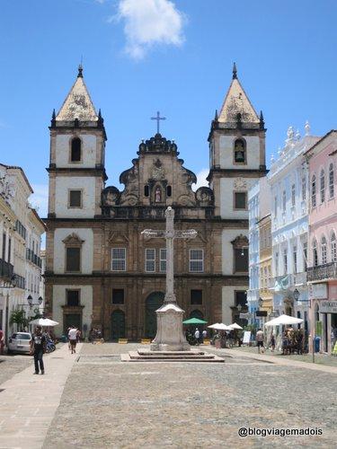 Catedral Basílica Primacial São Salvador