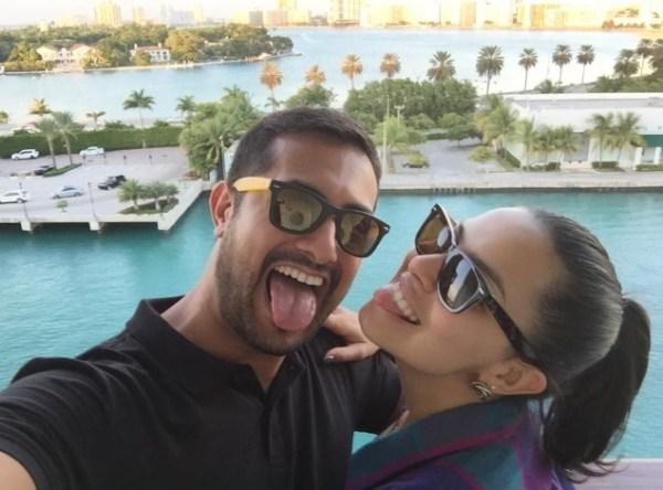 Cruzeiro em Miami