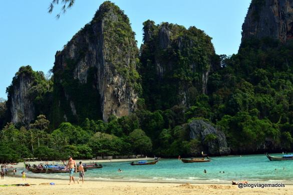 Railay - Tailandia