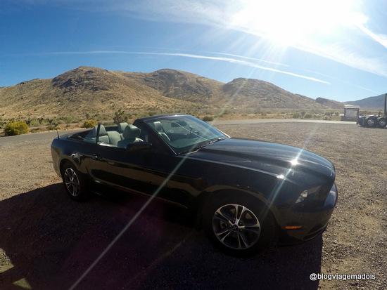 Las Vegas: Red Rock Canyons