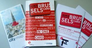 Vale a pena comprar o Brussels Card?