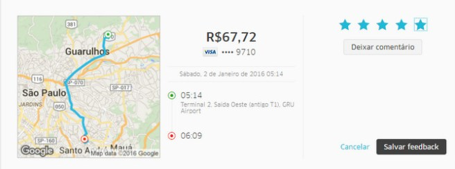 Como ir para o aeroporto de Guarulhos
