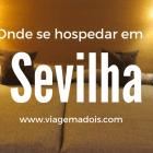 Onde se hospedar em Sevilha – Hotel Don Paco