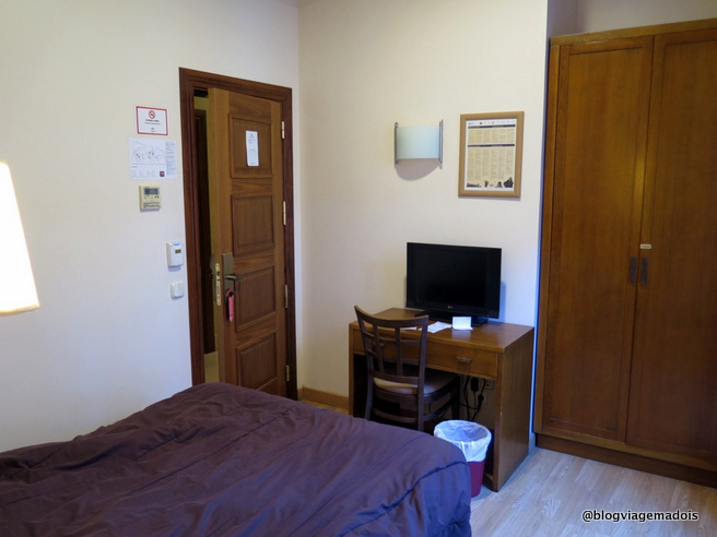Onde se hospedar em Granada.