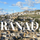 Onde se hospedar em Granada – Hotel Granada Centro