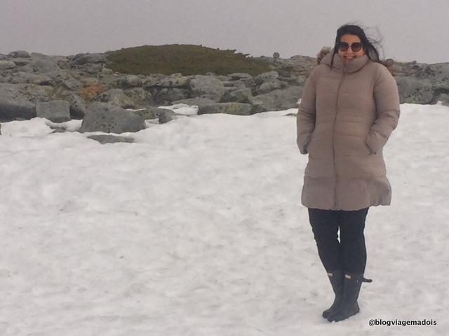 Inverno em Portugal