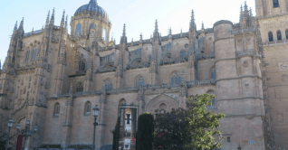 Quatro horas em Salamanca – Road Trip, dia 7