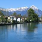 Dicas de Interlaken: um dos locais mais românticos da Suíça