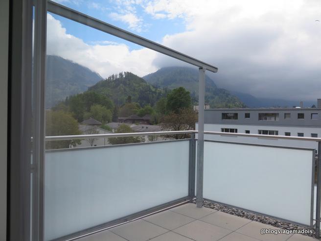 Onde se hospedar em Interlaken