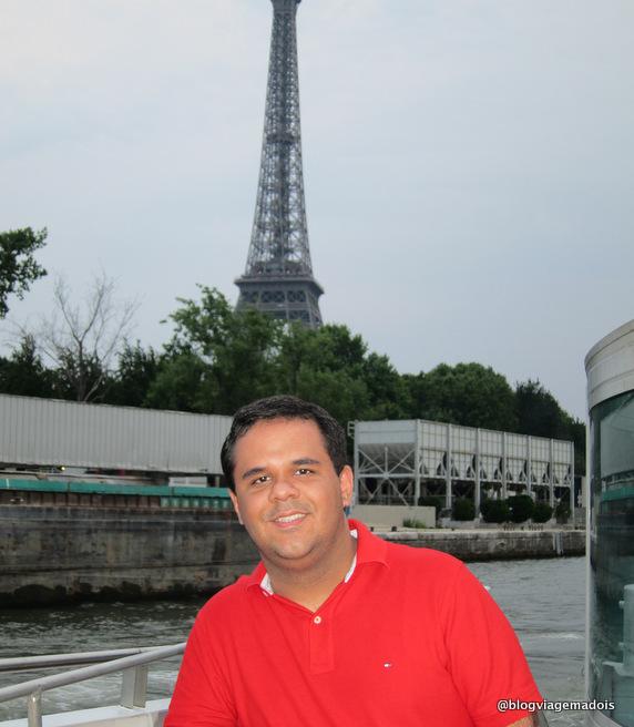 programas românticos em Paris