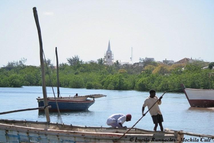 dhow ilha de moçambique