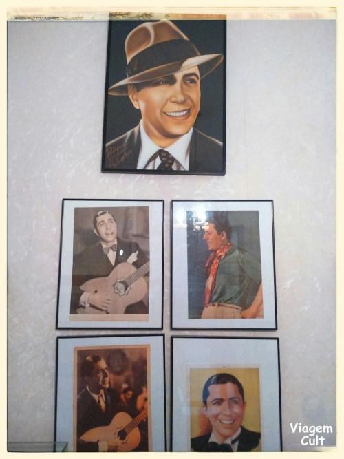 Carlos Gardel - museu