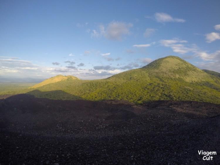 cerro negro