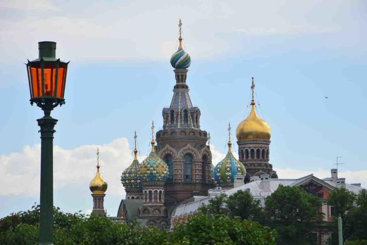 São Petersburgo 2