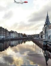 Norwegian anuncia voos low cost Cork-Boston para Maio 2016