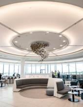 Aeroporto de Dublin abre Lounge após Preclearance EUA