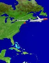 Norwegian Air escolhe Providence como 2ª base na costa Leste dos EUA