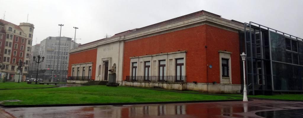 Bilbao - Dia 2 - Museu de Belas Artes de Bilbao