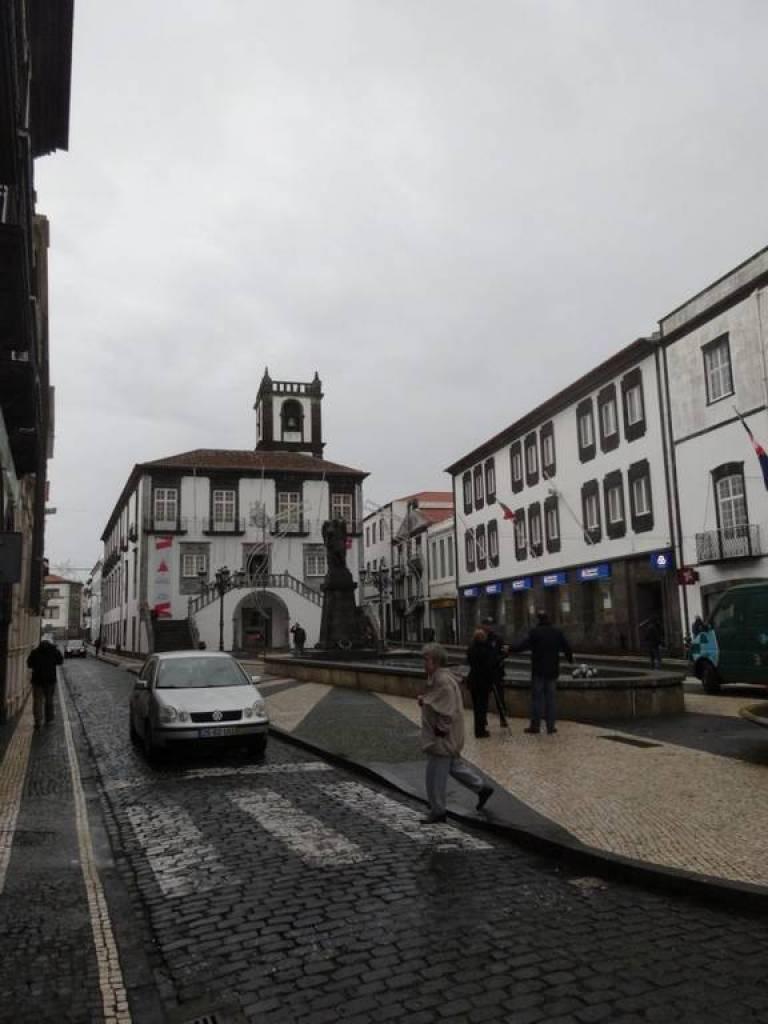 Centro de Ponta Delgada