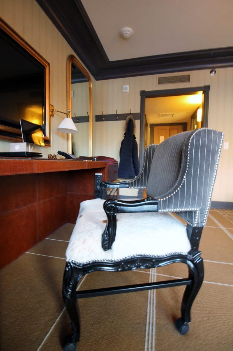 Hotel Jerome, Aspen