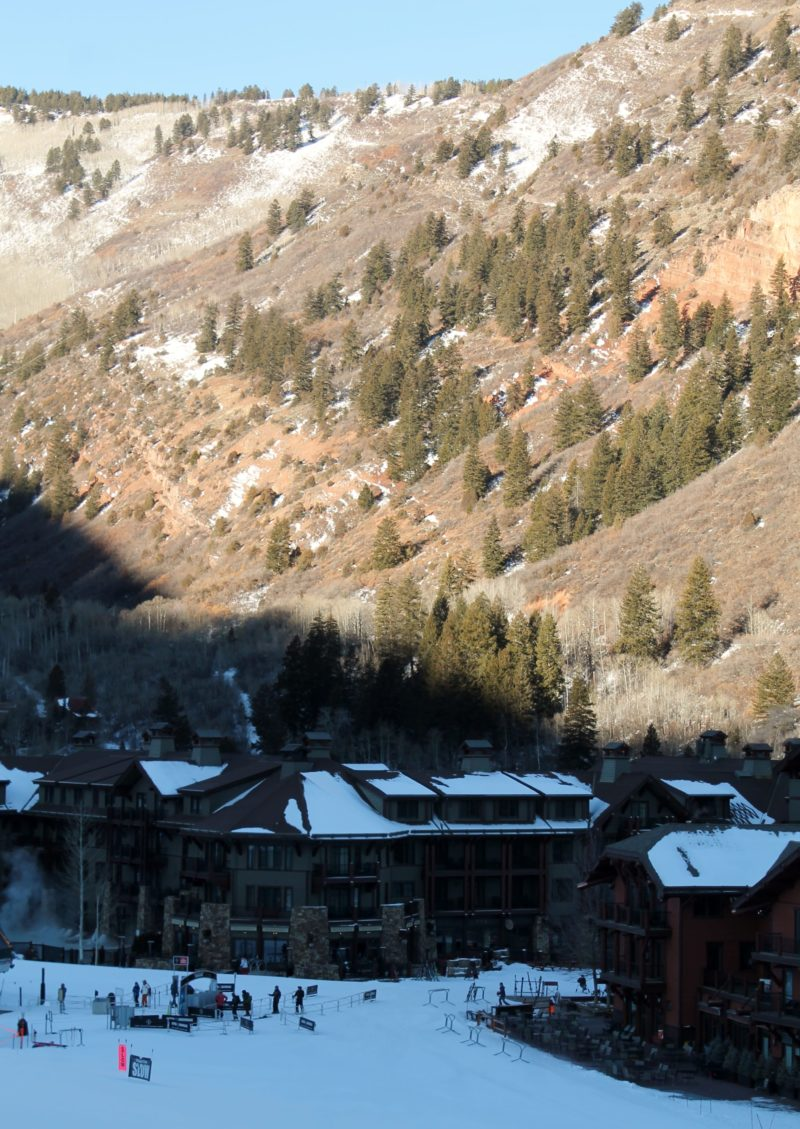 Aspen Highlands, Aspen
