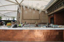 AQUA Restaurant e Bar