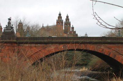 Universidade de Glasgow
