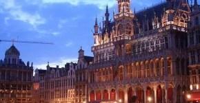 Vola a Bruxelles nel week-end e risparmi il 50%