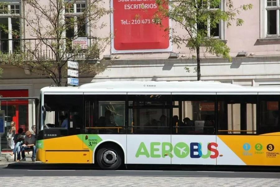 lisbona-aerobus