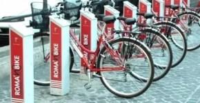 Il Bike sharing anche in Italia