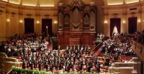 Concerti gratuiti ad Amsterdam di musica classica