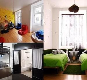 I 3 migliori ostelli di Londra per Hostelworld