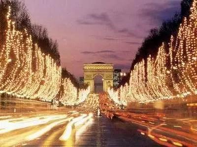 Viaggio di Capodanno a Parigi, qualche dritta