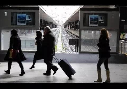 Smart Price: viaggia in Europa in treno da 15€