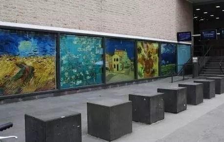 Ad Amsterdam per vedere i grandi musei