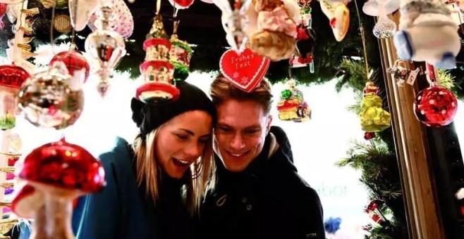 Mercatini di Natale a Stoccarda per tutta la famiglia