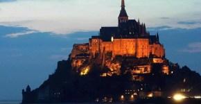 Mont Saint-Michel, in Francia tra poesia e paesaggio