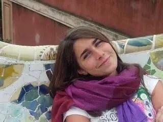 Viaggio Erasmus a Barcellona con Caterina