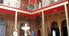 Cat's Hostel a Madrid, dormire a Plaza Mayor low cost