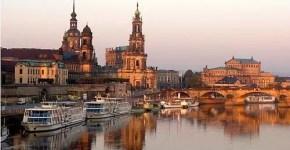 A Dresda un soggiorno da record