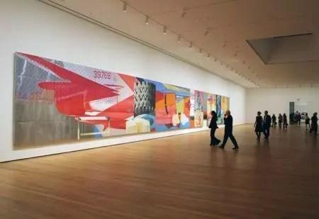 Al MoMA di New York gratis