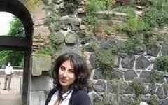 Giulia Eremita di Trivago, viaggiare col lavoro