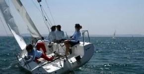 Immersioni e barca a vela in vacanza in Croazia