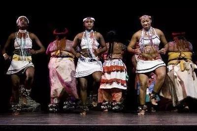 Viaggio in Sud Africa per i Festival d'arte