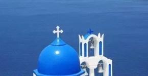 Santorini: 3 cose gratis in vacanza in Grecia